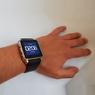 Часы-телефон TW208+