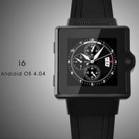 Часы-телефон i6 iradish Android