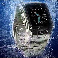 Часы-телефон W818