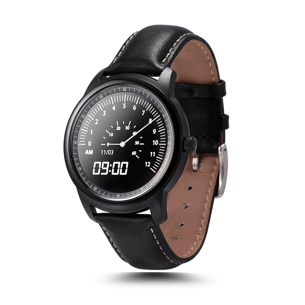 Bluetooth-Smart-Watch